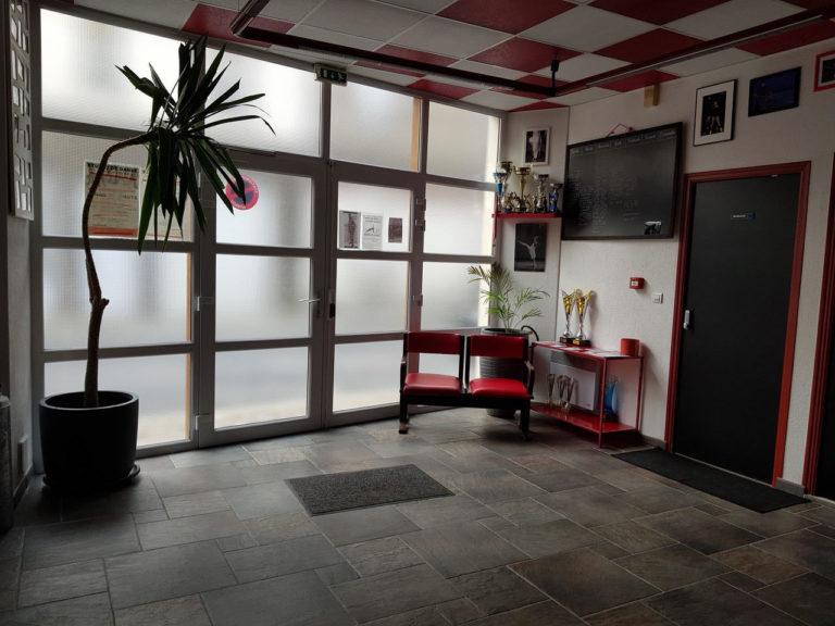 STUDIO DANSE FLEXION - Ecole de Danse à Reims - Sandrine
