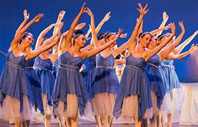 STUDIO DANSE FLEXION - Ecole de Danse à Reims - Sandrine ROBERRINI - Classique