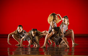 STUDIO DANSE FLEXION - Ecole de Danse à Reims - Sandrine ROBERRINI - Street